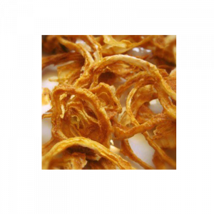 Onion-chips